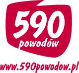 590 powodów