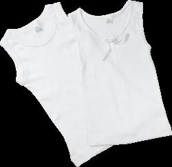 Koszulka dziecięca ramiączko