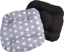 Poduszka pikowana na krzesło